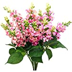 Artificial-Fake-Flowers-Silk-Plastic-Plant-Arrangement-for-Home-Indoor-Outdoor-Garden-Wedding-Table-Vase-Decorations-Faux-Snapdragon-Flower3-Bouquets-Pink
