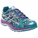 The North Face Ultra TR II Shoe Women's Bluebird/Sweet Violet Graphic 6.5 For Sale