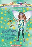 Courtney the Clownfish Fairy (Ocean Fairies #7)
