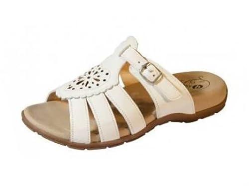 6eace2c2cd3 DB Shoes Women Sandal Madison Open Back EE-4E  Amazon.co.uk  Shoes   Bags