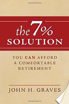 The 7% Solution