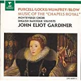 : Music of the Chapels Royal Music