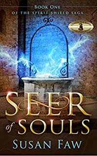 Seer Of Souls by Susan Faw ebook deal