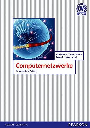 Download Computernetzwerke (Pearson Studium – IT) (German Edition) Pdf