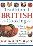 Traditional British Cooking, Hilaire Walden, 1844760715