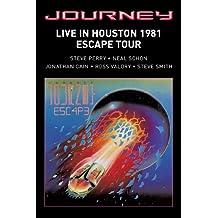 Journey: Live in Houston 2005