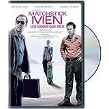 Matchstick Men (Bilingual Widescreen Edition)
