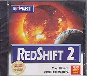 Redshift 2 (PC/ MAC Jewel Case)