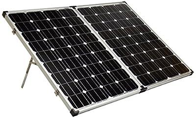 Zamp Solar 200P Portable Charge Kit