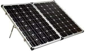 Amazon Com Zamp Solar 200p Portable Charge Kit Automotive