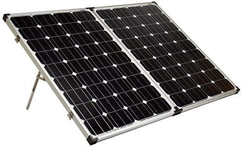 Zamp solar 200P Portable Charge Kit (Zamp Solar 160p Solar Portable Charge Kit)