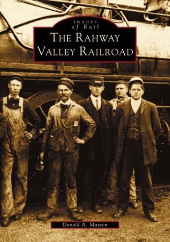 The  Rahway  Valley  Railroad   (NJ)   (Images  of  - Valley Ny Steam