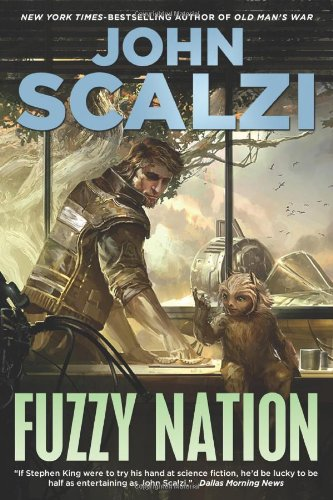 Image - Fuzzy Nation by John Scalzi
