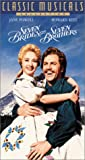 Seven Brides for Seven Brothers (Widescreen Edition) [VHS]