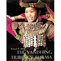 Vanishing Tribes of Burma