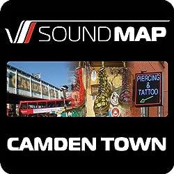 Soundmap Camden Town