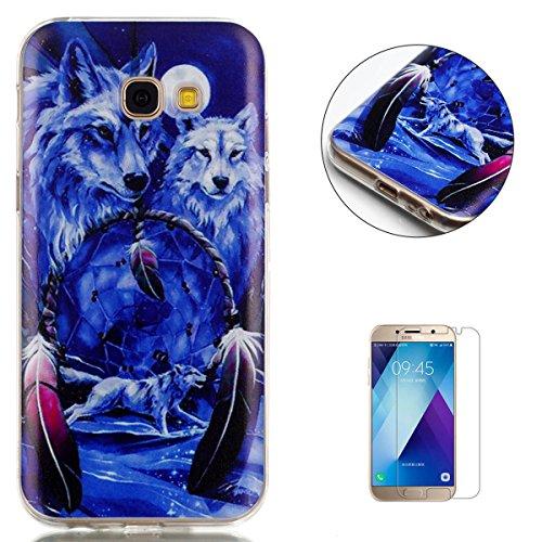 KaseHom Samasung A5 2017 Silicone Case Galaxy A520