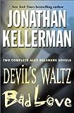 Two Complete Alex Delaware Novels, Jonathan Kellerman, 0517221969