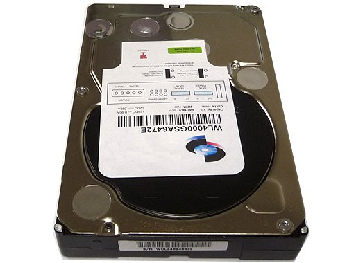 "WL 4TB 7200RPM 64MB Cache SATA 6.0Gb/s (Enterprise Grade) 3.5"" Hard Drive (For Server, RAID, NAS, DVR, Desktop PC) w/1 Year Warranty 3 Industry's highest capacity nearline drive - SATA III (6.0Gbs) Enterprise hard drives are available in capacities 4TB to suit even the most demanding storage needs Highest performance for business-critical applications - delivers 6 Gb/s transfer rates, sustained sequential data rates of 171 MB/s and high random I/O rates Designed for quality and reliability - With a field-tested 1.2 million hour MTBF, this high performance drive delivers the highest level of reliability for 24x7 operation in up to 100% duty cycle applications"