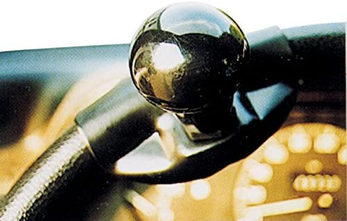 Cora 000120009 Steering Wheel Knob with Key