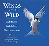 Wings in the Wild, Tom Vezo and Paul Kerlinger, 0811729893