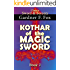 Kothar of the Magic Sword book #2: Illustrated (Sword & Sorcery)