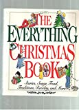 img - for The Everything Christmas Book book / textbook / text book
