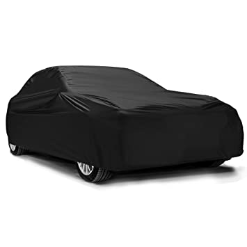 All Year Protection Indoor /& Outdoor Full Breathable Car Cover to fit Smart Forfour