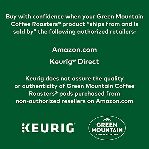 Green Mountain Coffee Roasters Hazelnut, Single Serve Coffee K-Cup Pod, Decaf, 72 by Green Mountain Coffee Roasters (Image #5)