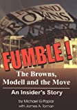 Fumble, Michael G. Poplar and James A. Toman, 0936760117