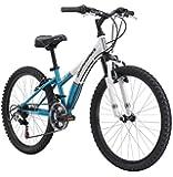 Diamondback Bicycles 2015 Tess 24 Complete Hard Tail Mountain Bike
