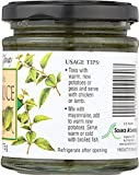 Gilway Fresh Garden Mint Sauce, 6.1 oz
