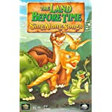The Land Before Time -Sing Along Songs