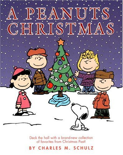 a peanuts christmas charles m schulz 9780345453518 amazoncom books - Peanuts Christmas Special
