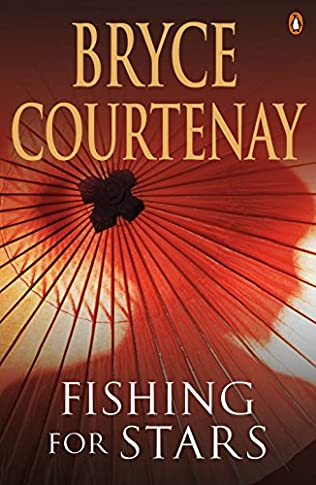 book cover of Fishing for Stars