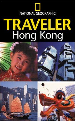 National Geographic Traveler: Hong Kong