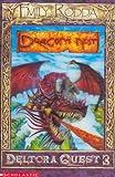 Dragon's Nest (Deltora Quest 3)