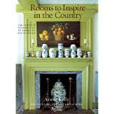 Rooms to Inspire in the Country: The Infinite Possibilities of American House Design