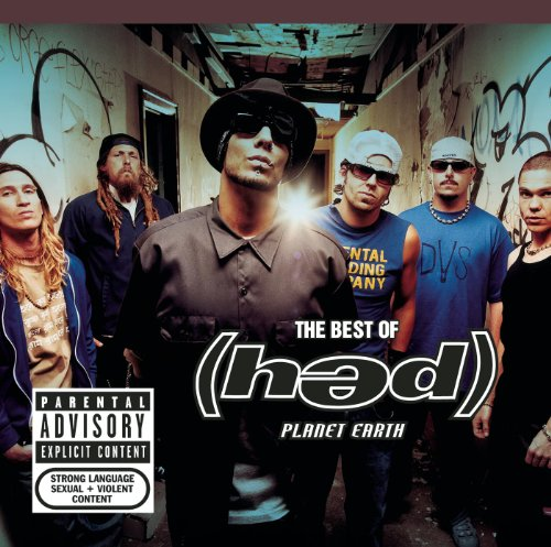 Blackout (Album Version) (The Best Of Hed Planet Earth)