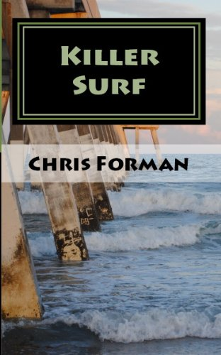 Killer Surf (Port City Mysteries)