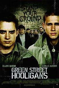 Resultado de imagen para Green Street Hooligans poster