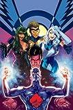 Justice League Generation Lost HC Vol 01 (Justice League (DC Comics))
