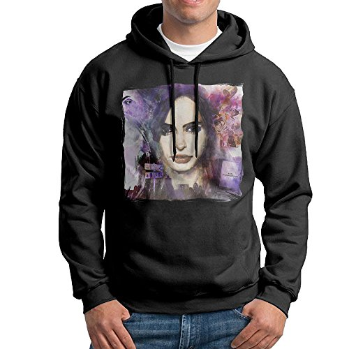 Heaven Costumes Review (Bekey Men's Jessica Jones Poster Pullover Hoodie Sweatshirt L Black)