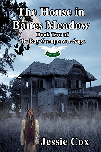 The House in Banes Meadow (Ray Corngrower Series Book - Bane Ray