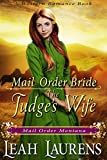 Bargain eBook - A Judge s Wife