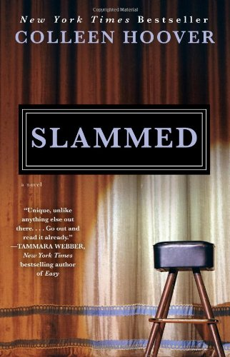 Slammed by Colleen Hoover