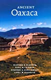 Ancient Oaxaca by Richard Blanton front cover