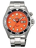 Orient Orange Ray Automatic Dive Watch CEM6500AM