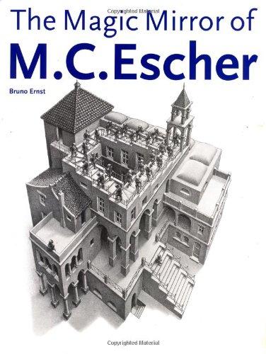 The Magic Mirror of M. C. Escher (Taschen Specials)