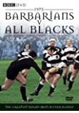 Barbarians v All Blacks 1973 [DVD] [2005]